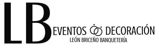 LB EVENTOS Y DECORACIÓN
